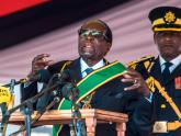 IMAGE: How Robert Mugabe killed one of Africa's richest economies