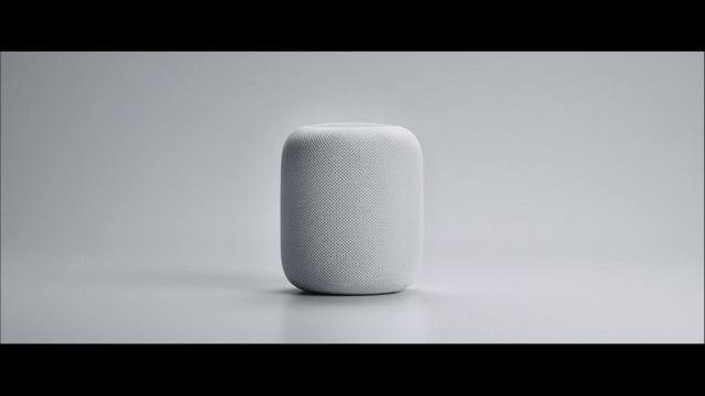 If you were hoping to buy a HomePod for your honey this holiday season, you'll have to come up with plan b.