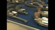 IMAGES: Black Friday was huge for gun sales
