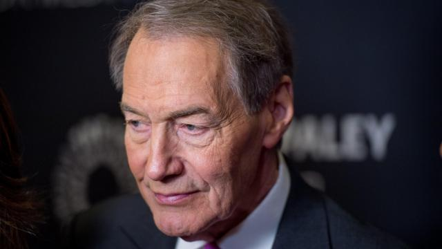 The professional consequences of sexual misconduct allegations against Charlie Rose will be noted in the newsman's biography in the North Carolina Media and Journalism Hall of Fame, but he won't be kicked out of the hall, according to organizers.
