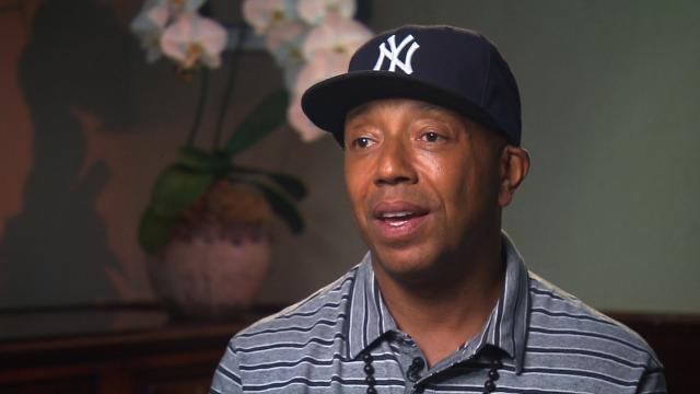 Russell Simmons is stepping down from his companies in the wake of an accusation of harassment and sexual assault.