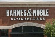 IMAGE: Barnes & Noble losses: Blame it on Harry Potter