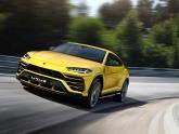 IMAGE: Lamborghini unveils world's fastest SUV