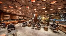 IMAGES: The world's biggest Starbucks just opened in China
