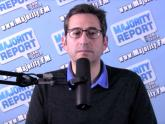 IMAGE: MSNBC decides to bring back Sam Seder after controversy