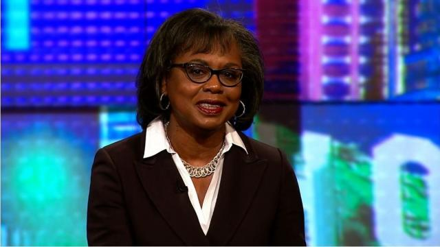 On Friday, top players came together to form the Commission on Sexual Harassment and Advancing Equality in the Workplace. Anita Hill will chair the commission.