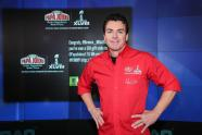 IMAGE: The papa of Papa John's is leaving the CEO seat