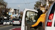 IMAGES: San Francisco's Skyline, Now Inexorably Transformed by Tech
