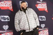 IMAGE: Weight Watchers soars on DJ Khaled endorsement