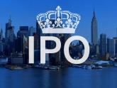 IMAGE: Wall Street regains title as king of IPOs