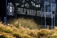 IMAGE: Philip Morris International resolves to quit smoking