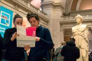 IMAGE: NYC's Metropolitan Museum of Art to start charging out-of-staters $25