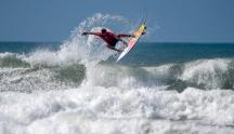 IMAGE: Beachwear buyout: Quiksilver is merging with Billabong
