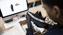 IMAGE: This sneaker-selling startup is trying to stomp out fakes