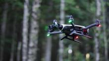 IMAGE: GoPro quits the drone business, slashes staff, and reportedly looks at sale