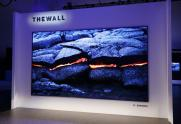 IMAGES: 3 TVs that could change how you watch movies
