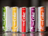 IMAGE: Diet Coke's new cans and flavors are Millennial-friendly