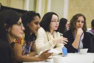 IMAGES: Wielding Data, Women Force a Reckoning Over Bias in the Economics Field
