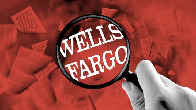 Wells Fargo keeps getting into serious trouble, undermining the president's deregulation agenda.