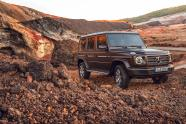 IMAGE: Mercedes finally updates 40-year-old SUV. But you might not notice