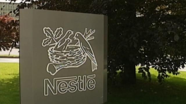 Nestle is selling nearly $3 billion worth of its U.S. candy brands, including Butterfinger, BabyRuth and Nerds, to Ferrero, the maker of Nutella, according to the companies.