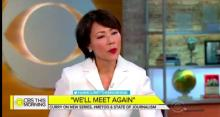 IMAGE: Ann Curry 'not surprised' by allegations against Matt Lauer