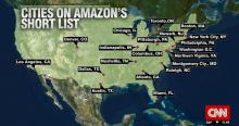 IMAGE: What you need to know about Amazon's 20 final cities