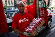 IMAGES: Coke: We'll recycle one can or bottle for every one we sell