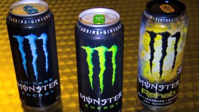 Monster is beating Red Bull at home and aiming to cut its rival's lead overseas. A lineup of new products and NASCAR, BMX, UFC and MMA sponsorships have contributed to Monster's boom.