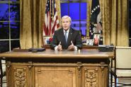 IMAGE: 'SNL' brings back Will Ferrell's George W. Bush