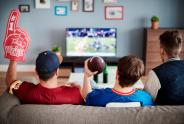 IMAGE: Score these 2018 Super Bowl TV deals ahead of game day
