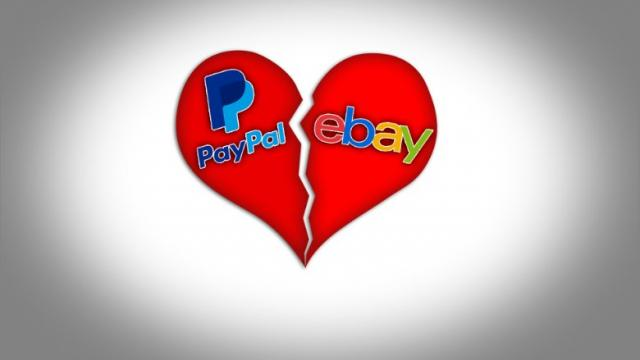 EBay, one of the world's biggest online marketplaces, announced Wednesday that it's dropping PayPal as its main partner for processing payments in favor of Dutch company Adyen.