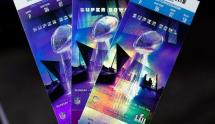 IMAGE: Super Bowl tickets are up 31% over last year
