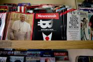 IMAGE: Newsweek reinstates executive accused of harassment at previous employer