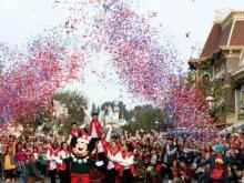 Disneyland Resort prices increase once again