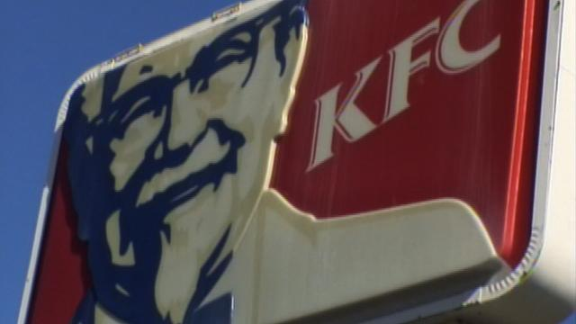 KFC, the fast food chain, has been forced to temporarily close hundreds of restaurants in the United Kingdom after a logistics snafu stopped chicken deliveries. About 800 of the company's roughly 900 locations in Britain were closed as of midday on Monday, Feb. 19, 2018.