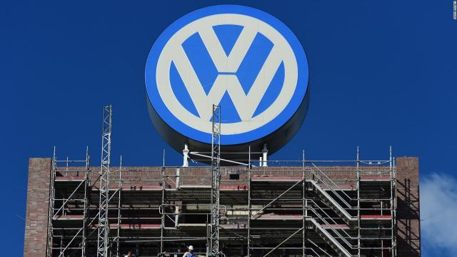 About 120,000 unionized Volkswagen (VLKAY) workers just agreed to a deal that gives them a significant pay bump and, in some cases, six extra days off.