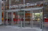 IMAGE: The New York Times makes plans for weekly TV program