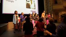 IMAGES: Second annual 'Durham Women Take No Bull' talks raising next generation of female leaders
