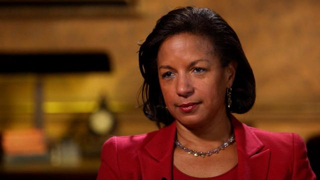 File- Netflix announced on Wednesday that Susan Rice, a former UN ambassador and national security adviser under President Barack Obama, has joined its board of directors.