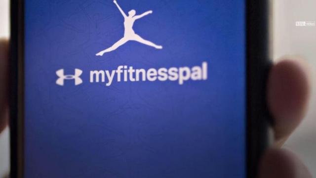 Under Armour says MyFitnessPal app users were affected by