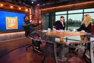 IMAGE: What's behind ESPN's high-stakes morning show?