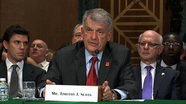 Wells Fargo may be in even more trouble: The federal government has urged the embattled bank's board of directors to investigate its 401(k) practices.