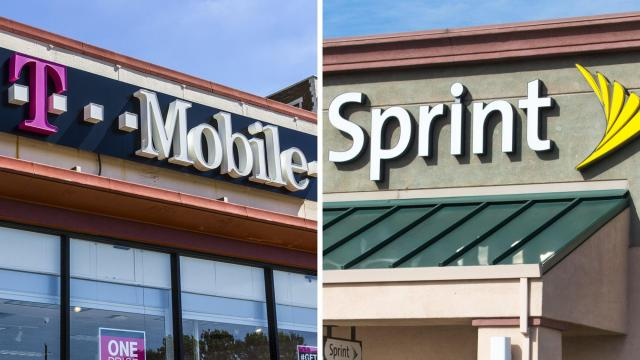 T-Mobile and Sprint finally agreed to a massive telecom merger after years of negotiations punctuated by two breakups.
