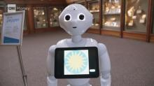 IMAGE: Robots invade the Smithsonian museums