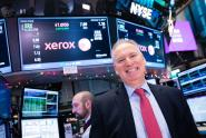IMAGE: Xerox CEO quits in win for Carl Icahn