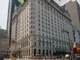IMAGE: Deal Is Reached to Sell the Plaza Hotel