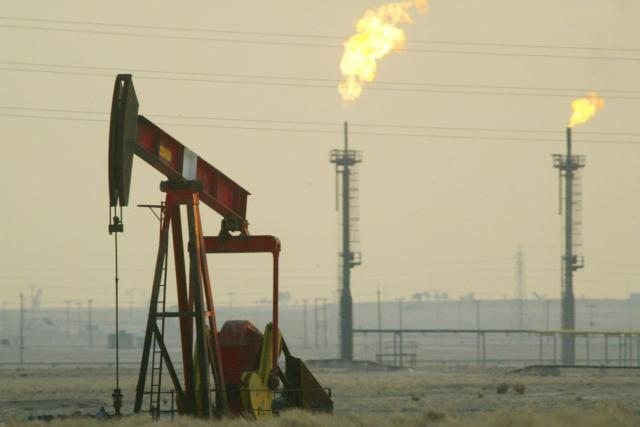 Rising oil prices just passed another milestone, jumping above $70 per barrel in Monday morning trade in Asia. Oil prices have been climbing partly because of expectations that President Donald Trump will abandon the 2015 Iran nuclear deal, which allowed Iran to export more crude.