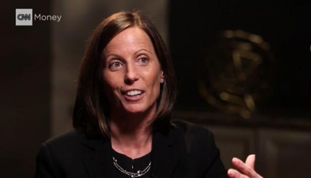 Nasdaq CEO Adena Friedman knows how to make things happen. Not only has she attained a black belt in Taekwondo, but she's also the first woman to lead a major US stock exchange.