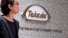 IMAGE: Japan's biggest ever deal: Takeda buys Shire for $62 billion